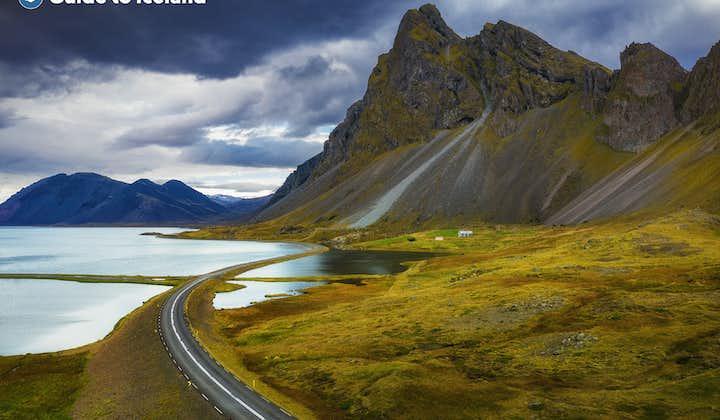 9일 가이드 투어   가이드와 함께하는 아이슬란드 링로드