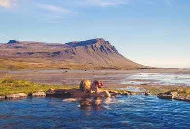 Guided Tour of the Remote Westfjords & Snæfellsnes   4 Days Off the Beaten Track