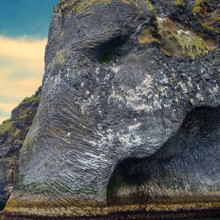 西人岛超级吉普环岛一日游|雷克雅未克出发,私人专享旅行团