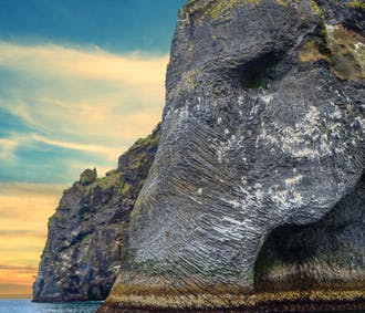 Westman Islands Super Jeep Day Tour from Reykjavik