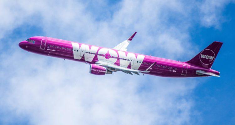 Авиакомпания Wow air отменила все рейсы | Что делать? Советы пассажирам