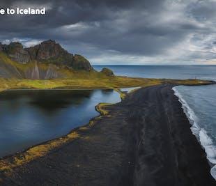 Tydzień na Islandii | Z przewodnikiem na południe i Fiordy Wschodnie