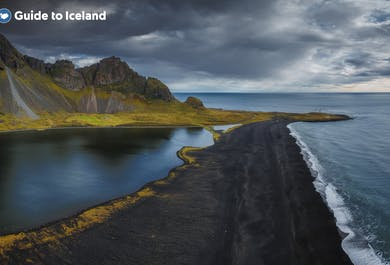 One Week Summer Package with Guided Tour to the South Coast & the Remote Eastfjords