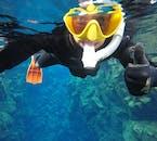 La beauté sous-marine de Silfra