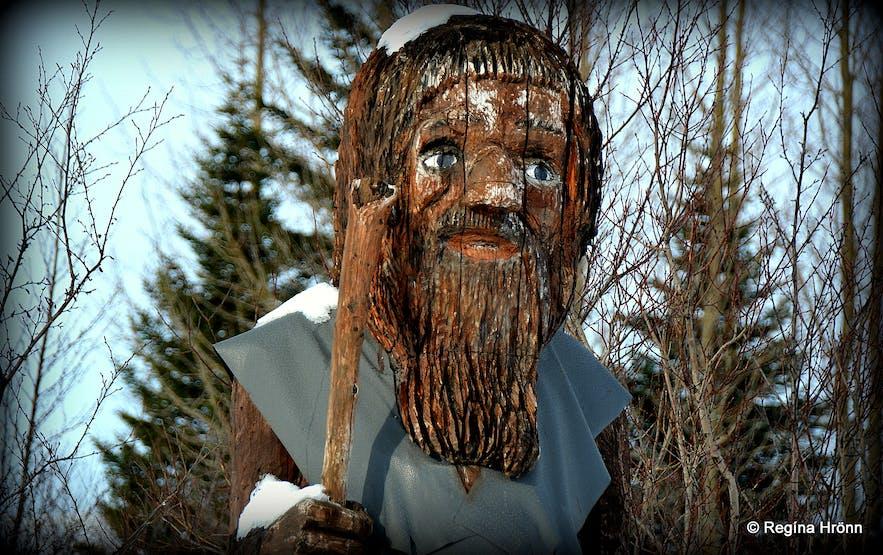 Geysir troll
