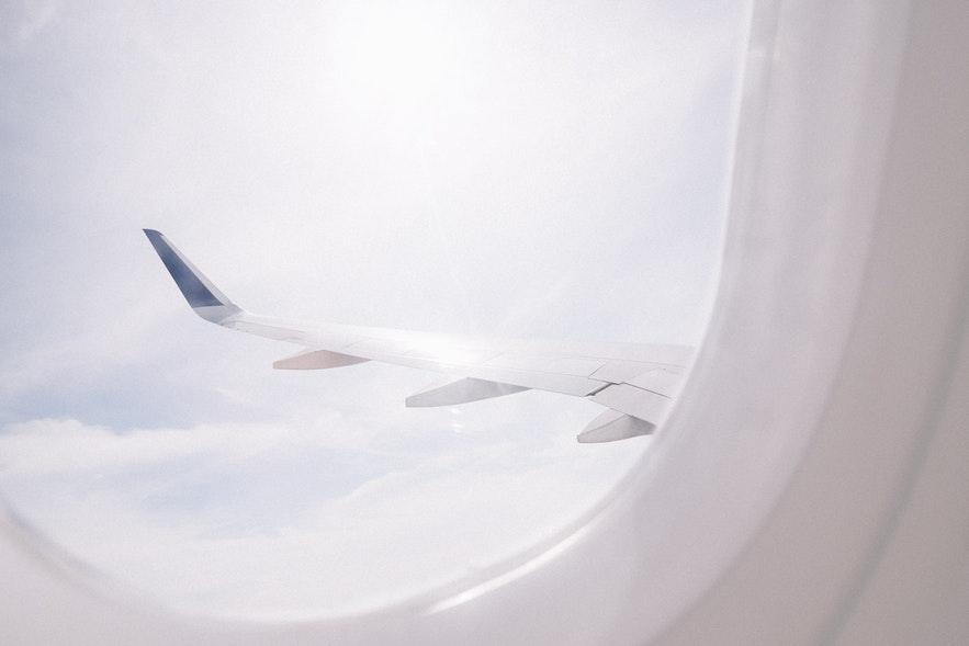 飛到冰島的國際飛機航班介紹