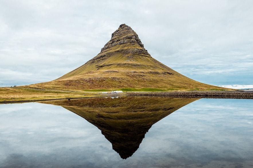 搭飛機到冰島後的冰島旅行建議