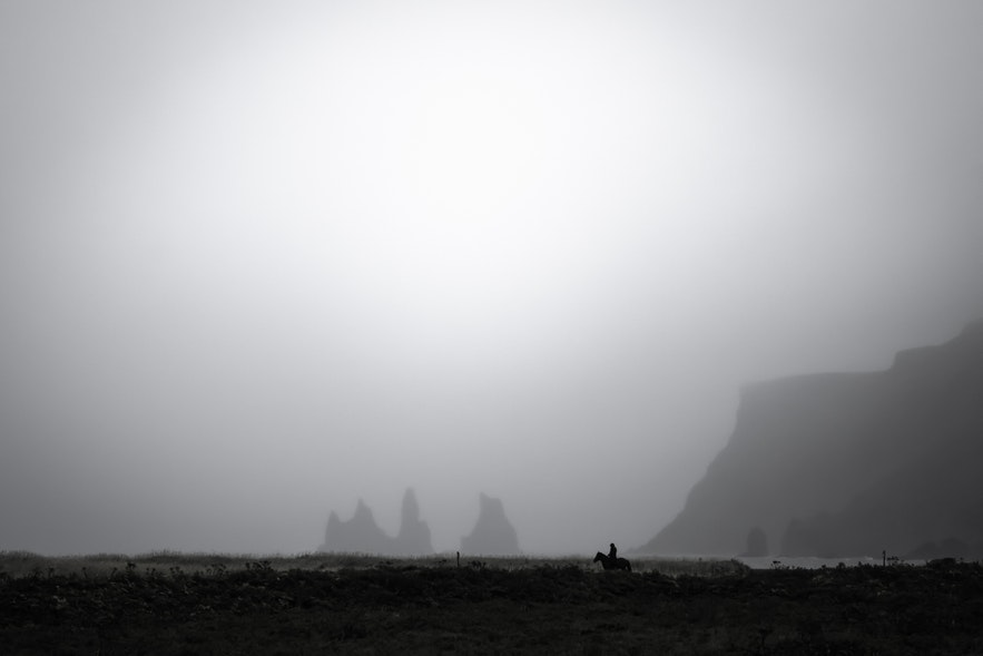 冰島維克鎮+黑沙灘詳細旅遊攻略