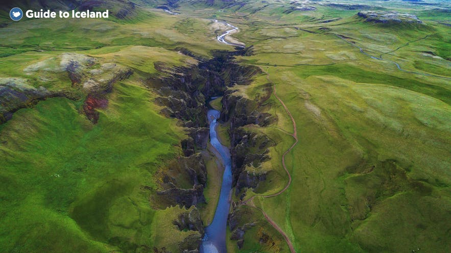 L'Islande dans Game of Thrones S08E01 : le Sud à l'honneur