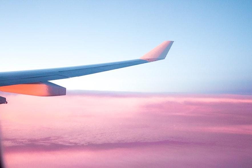 冰島機票價格預算範圍