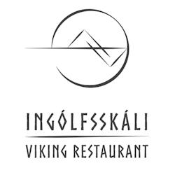Ingólfsskáli Viking Restaurant logo