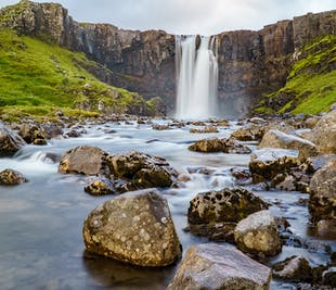 Immersive East Iceland Tour for Cruise Ships to Seydisfjordur