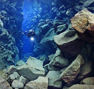 ทัวร์ดำน้ำที่ซิลฟรา