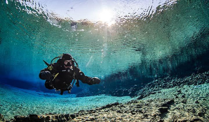 드라이수트 실프라 다이빙 투어 | 픽업