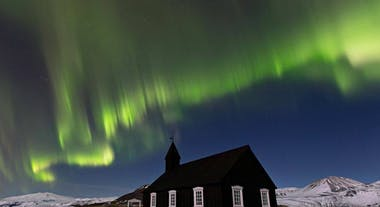 Best Self Drive Tours In Iceland