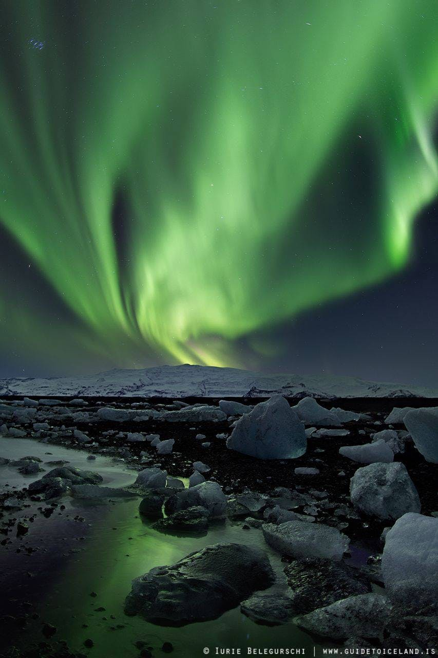 7 Day Northern Lights Self Drive Tour   Destination Ice Cave