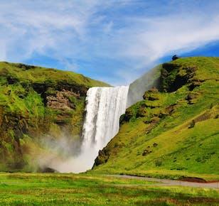 Visite de la Côte Sud depuis le port de Reykjavik   Escale en Islande