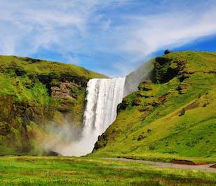 Kreuzfahrt-Ausflug zur Südküste   ab Reykjavik