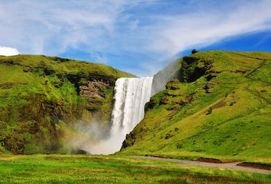 Cruise Excursion   South Coast Small Group from Reykjavik Port