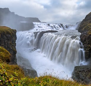 Kreuzfahrt-Ausflug zum Golden Circle | ab Reykjavik