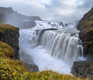 Cruise Excursion | Golden Circle Small Group from Reykjavik Port