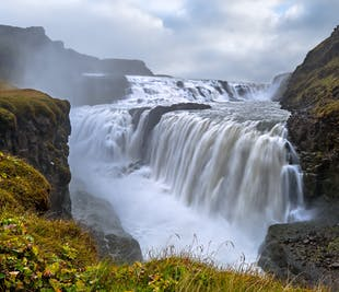 Cruise Excursion   Golden Circle Small Group from Reykjavik Port