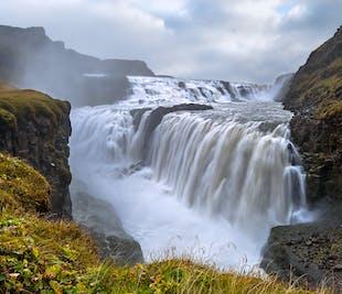 Visite du Cercle d'Or depuis le port de Reykjavik | Escale en Islande