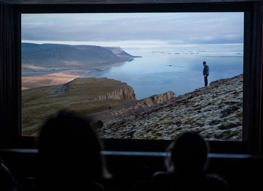 The Top Film Festivals in Iceland