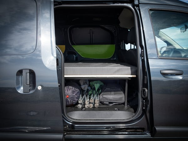 Cheap Campervans