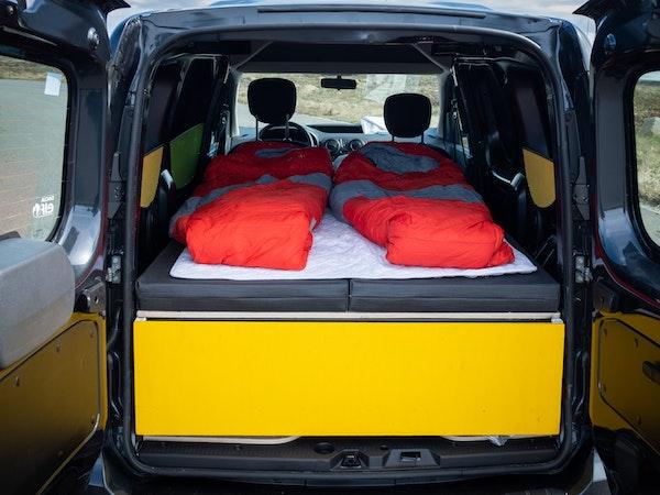 Cheap Campervans