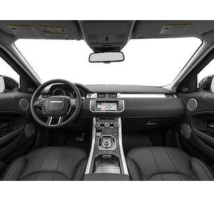 Range Rover Evoque SE Land Rover 4x4 2017
