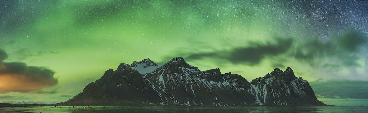 아이슬란드에서 사진 촬영하기