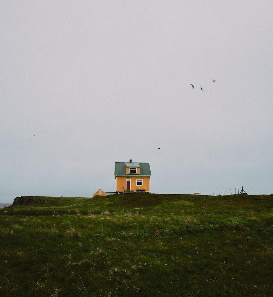 冰島當地中文嚮導怎麼找