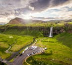 Тур по южному побережью   Йокульсарлон, Вик и водопады