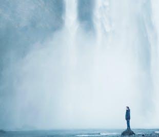南海岸周遊バスツアー | ソウルへイマヨークトル氷河