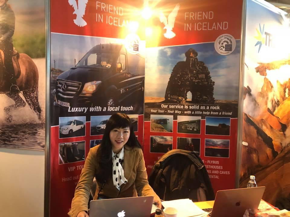 Jen Zhang