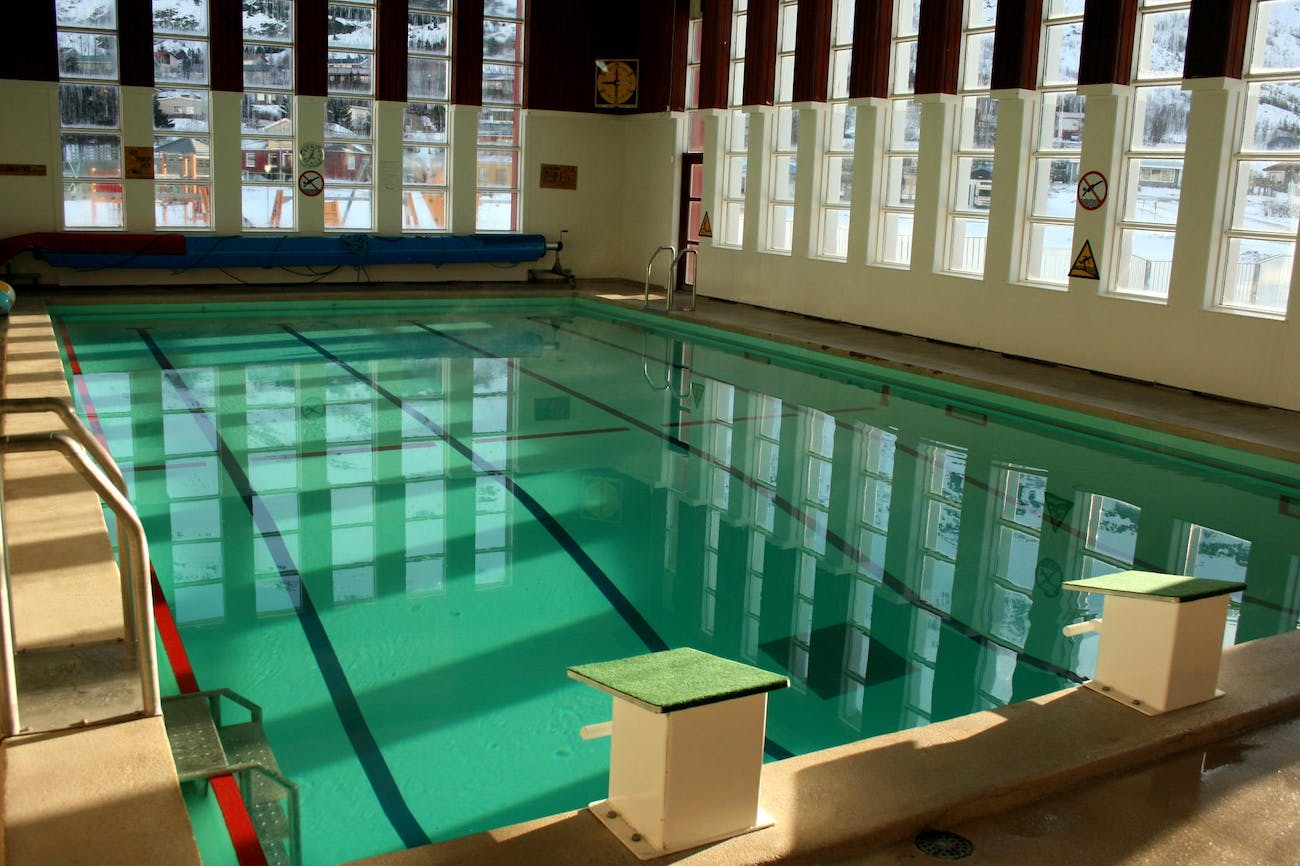 The Best Swimming Pools in Iceland   Guide to Iceland
