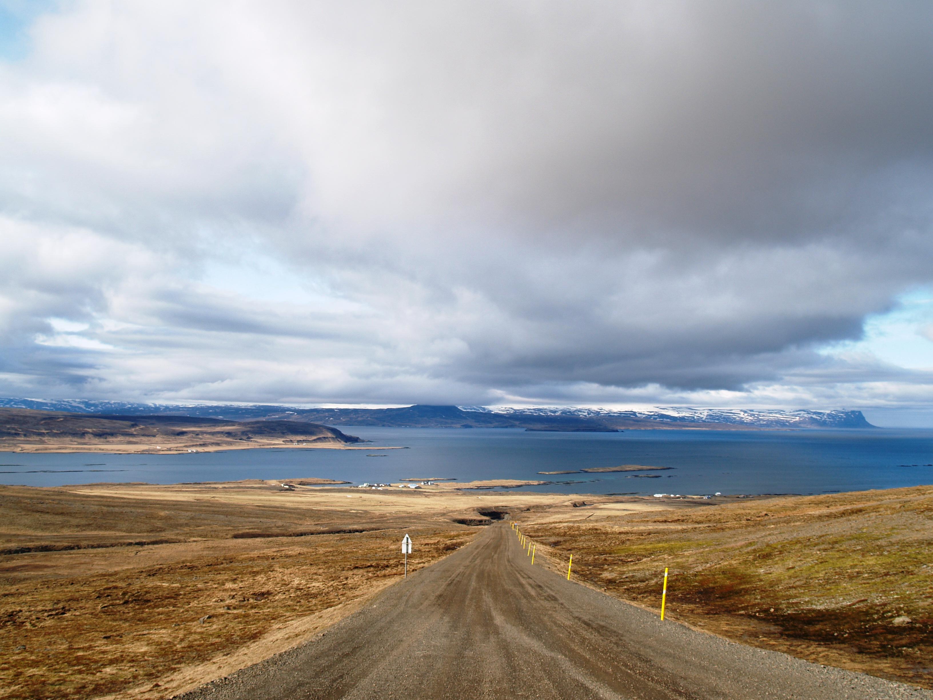 来冰岛旅行一定要自驾吗?