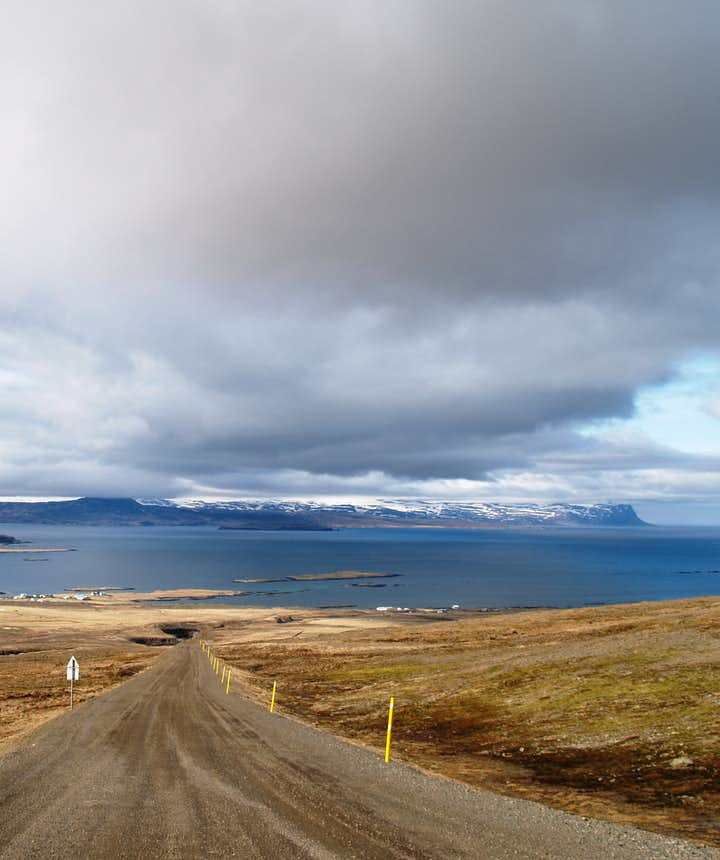 Drive Iceland for the Best Holiday