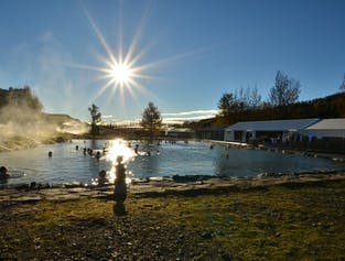 Golden Circle and the Secret Lagoon | Small Group Tour