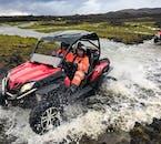 Off-Road Buggy Experience - Esja Mountain Reykjavik Iceland