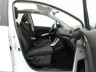 Suzuki Scross 4X4 Auto 2017