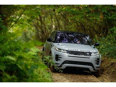 Range Rover Evoque 4x4 Automatic 2019