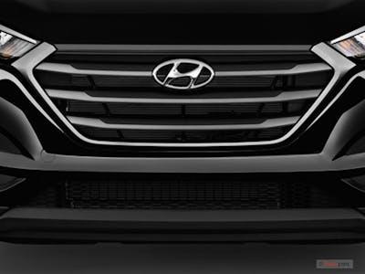 Hyundai Tucson IX35 4x4 Auto Exec. 2017