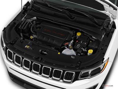 Jeep Compass Trailhawk 4x4 Automatic 2019