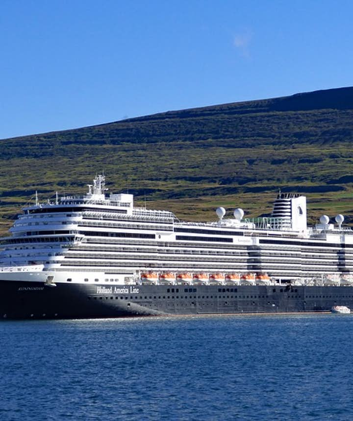 Best Value Shore Excursions for Cruise Passengers in Iceland