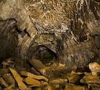 Caving und Schnorcheln in Thingvellir