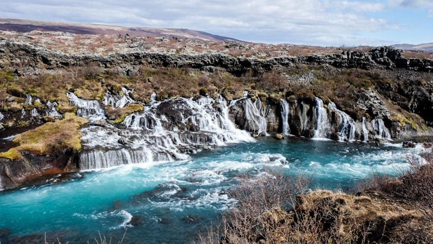 在冰島旅行一星期左右需要多少錢