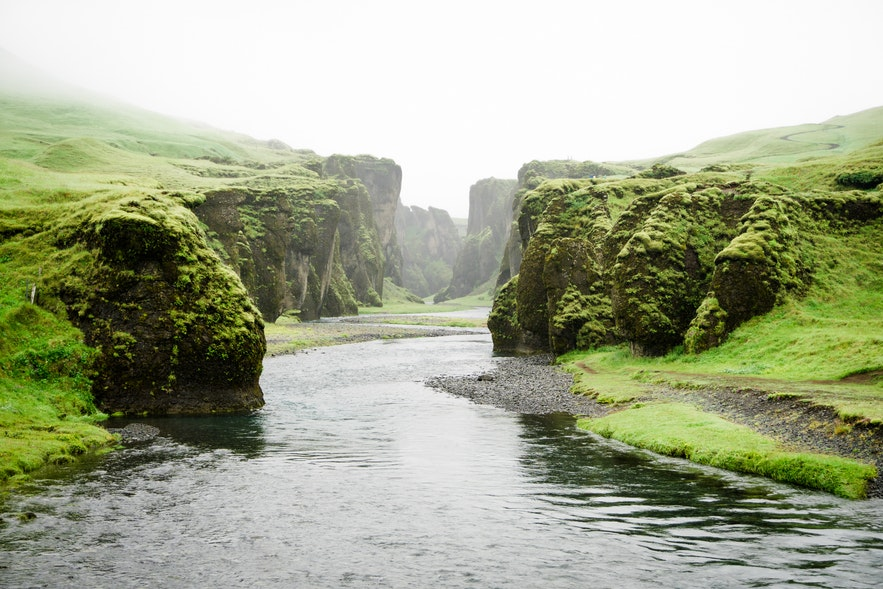 冰島夏季跟旅行團自由一星期旅遊預算