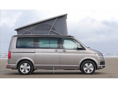 VW California 4x4 4 persons  2017